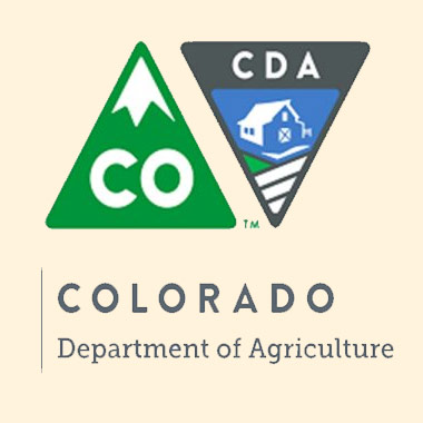 department of agriculture CO